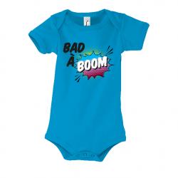 Body Bad à Boom badminton...