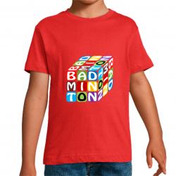 T-Shirt Rubik's Cube...