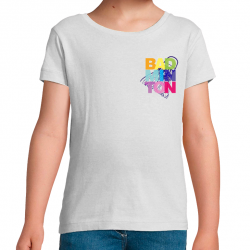 T-Shirt Badminton...