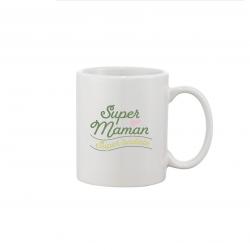 Mug super maman super...