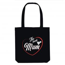 Tot bag The best mum...