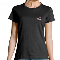 t-shirt the meilleure maman