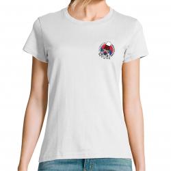 T-shirt badminton Tokyo...